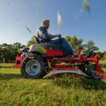 Consigli per il taglio dell'erba con Briggs&Stratton
