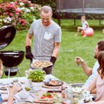 Barbecue Weber Master Touch GBS Premium 3 in 1