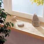 Giardino zen in casa | Realizzazione fai da te
