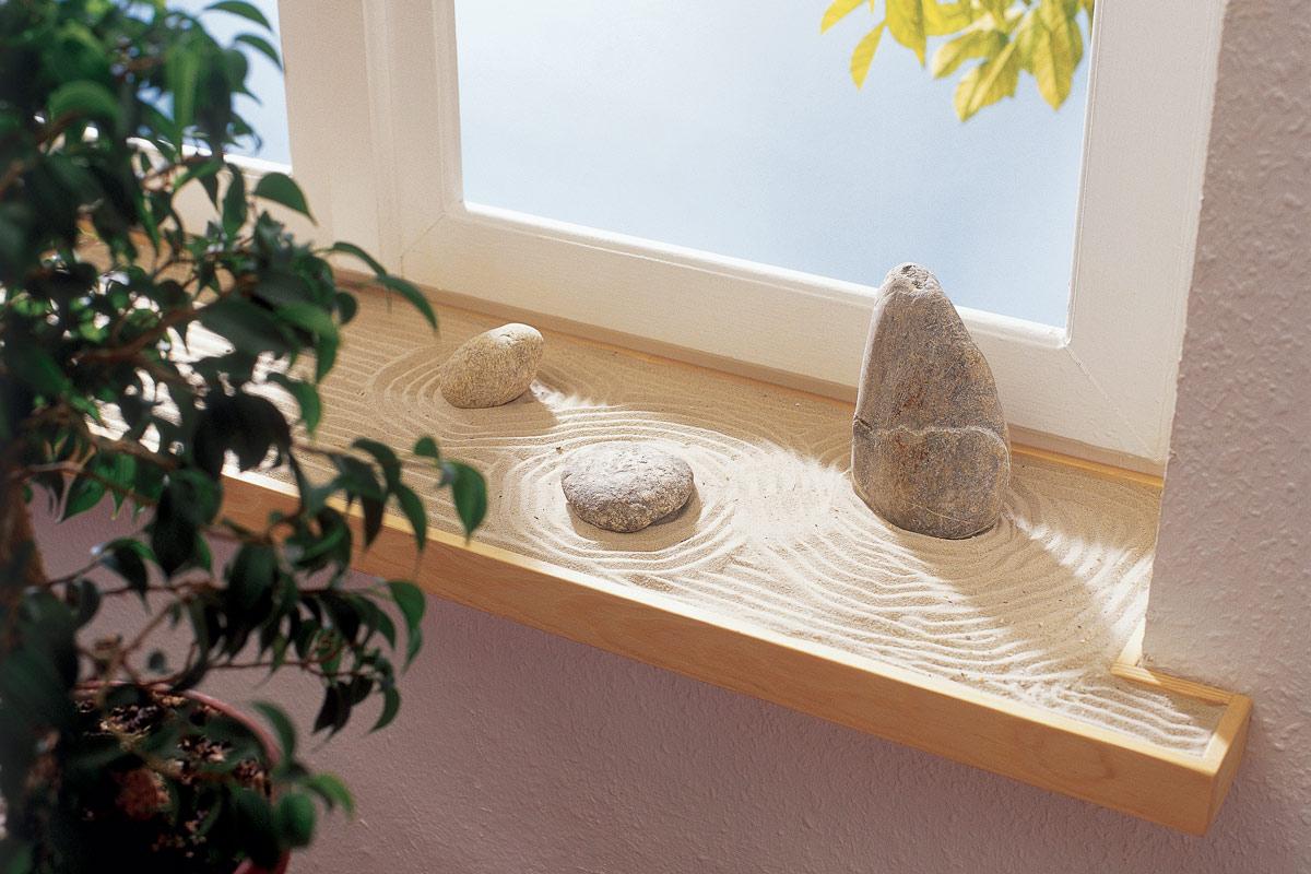 Fai Da Te Giardino Zen giardino zen in casa | realizzazione fai da te - fai da te