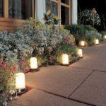 Luci segnapasso da esterno | Caratteristiche e installazione