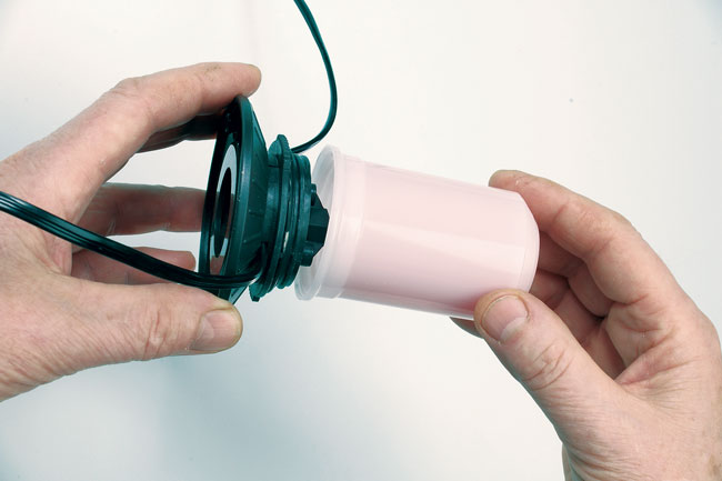cilindro diffusore