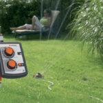 Programmatori per irrigazione giardino | Caratteristiche e installazione