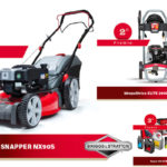 Il concorso Briggs & Stratton: This is the Challenge