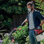 Utensili a batteria Einhell | Libertà di movimento anche in giardino
