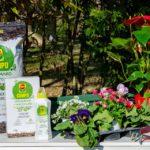 Compo Organic & Recycled | Terriccio e concimi che rispettano l'ambiente