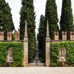 Giardino Giusti riapre i cancelli | Un'oasi di pace a due passi dal centro storico di Verona