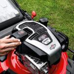 Come tagliare l'erba senza sforzo