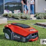 Freelexo di Einhell | L'instancabile Robot che taglia l'erba in autonomia