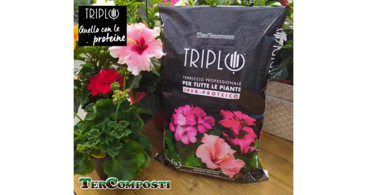 Terriccio TRIPLO