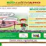 Compo sostiene il progetto BIOCOLTIVIAMO
