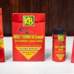 Una guerra totale alle formiche, in casa e giardino | NEXA® Formiche di KB - Ital-Agro