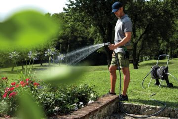 FITT Gardening Ideas