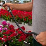 FITT Force: tubo da giardino leggero, compatto e resistente per tutti gli utilizzi, anche quelli più intensivi
