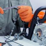 Come fare manutenzione alla motosega